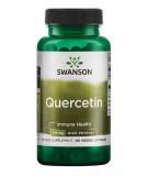 SWANSON High Potency Quercetin 60 kaps.