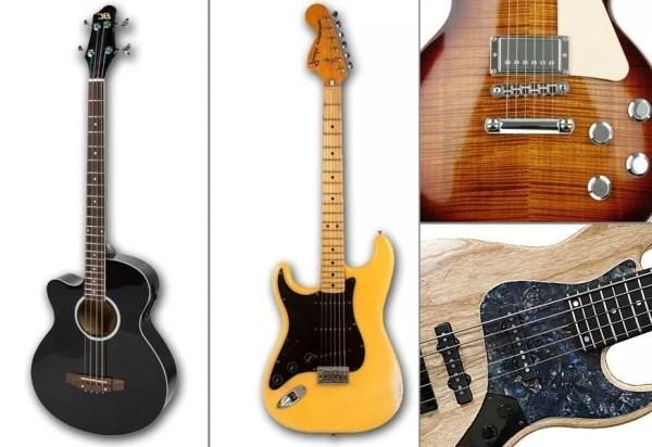купить гитару