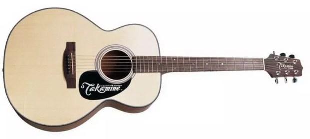 гитара такамине