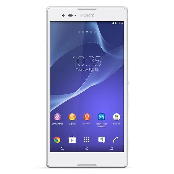 Смартфон Sony Xperia T2 Ultra Dual D5322 White