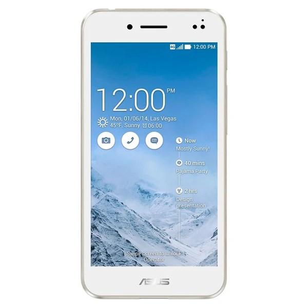 Смартфон ASUS Padfone S PF500KL White