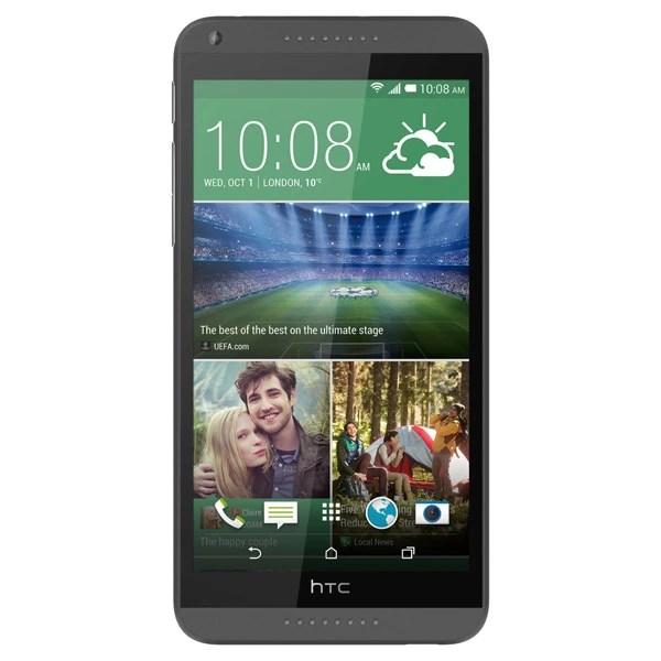 Смартфон HTC Desire 816G Dual Sim Gray