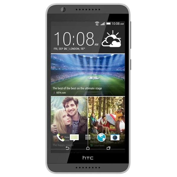 Смартфон HTC Desire 820g Dual Sim Black