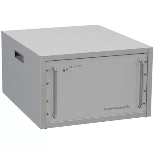 RH Systems G2 濕度產生器 - 宇田科技