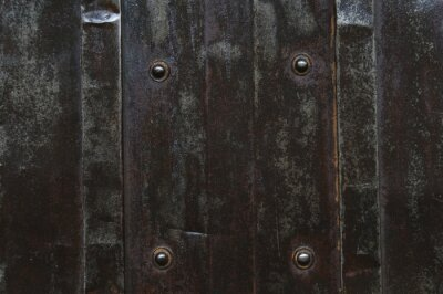 papiers peints plaque metallique avec des rivets