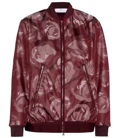 jacket adidas by Stella Mccartney