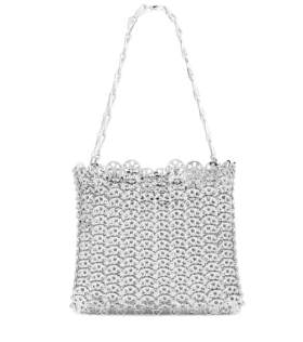 Borsa Iconic 1969 Medium in metallo | Paco Rabanne