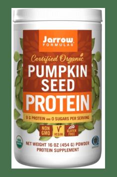 Organic Pumpkin Seed Protein