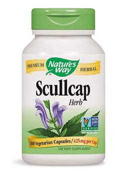 Scullap Herb