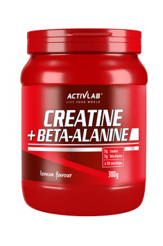 Creatine Beta-Alanine