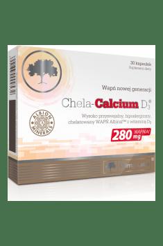 Chela-Calcium D3