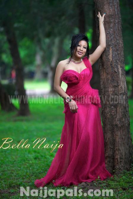 Monalisa Chinda releaes new photo-shoot 18