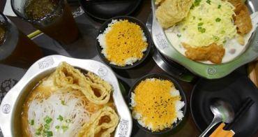 【員林火鍋店】联亭泡菜鍋❤近期開幕新嚐鮮,台中來的連鎖店。