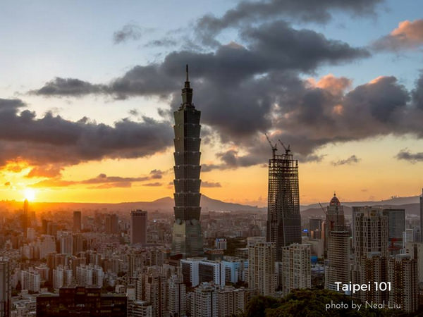 10 Reasons to Visit Taipei