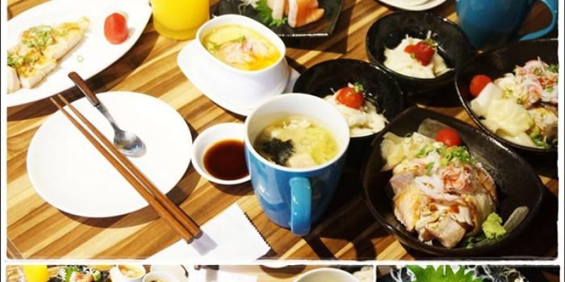 【美食♔台南中西區】魚旨匠sushi Master手作壽司。平價消費高級享受~使用台灣和日本空運來台海鮮!不定時有限定餐點~