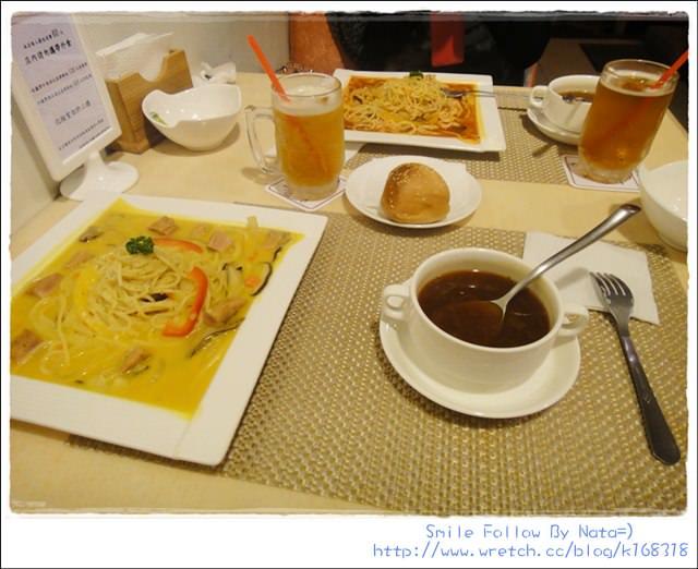【美食】疲累一整天,就是要吃一下!與Fresa晚餐約會@台南‧呷賀食尚餐酒館