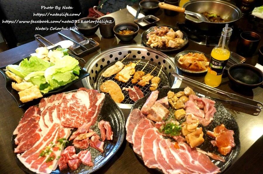 【美食♔台南新營區】碳味亭火烤兩吃吃到飽。等你來呷!中午平日399元、晚上假日499元