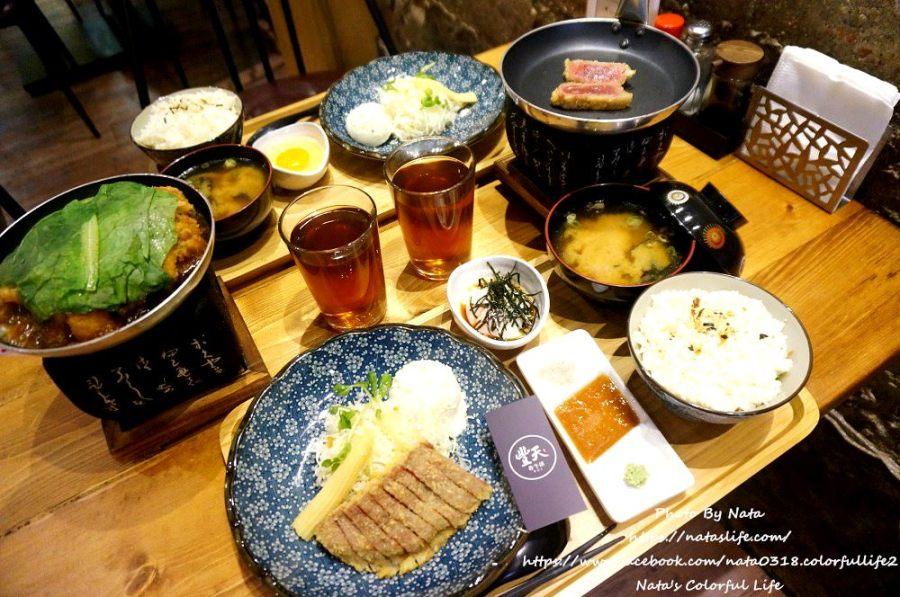 【美食♔台南中西區】豐天 炸牛排。特別的USDA PRIME濕式熟成牛排!不只牛也要豬、雞套餐~美味到嫑嫑的