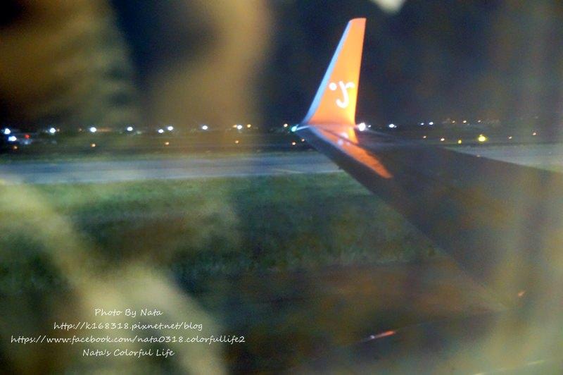 【旅遊✈KOREA】《2016釜山行×秋》濟州航空제주항공 JeJu-air。桃園TPE⇄釜山PUS。人生就是要衝一次的紅眼班機初體驗