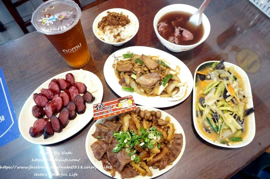 【美食♔台南東區牛肉湯】億哥牛肉湯傳統小吃。「住宅區美食」!24小時不打烊~半夜嘴饞隨時都可以吃得牛肉湯