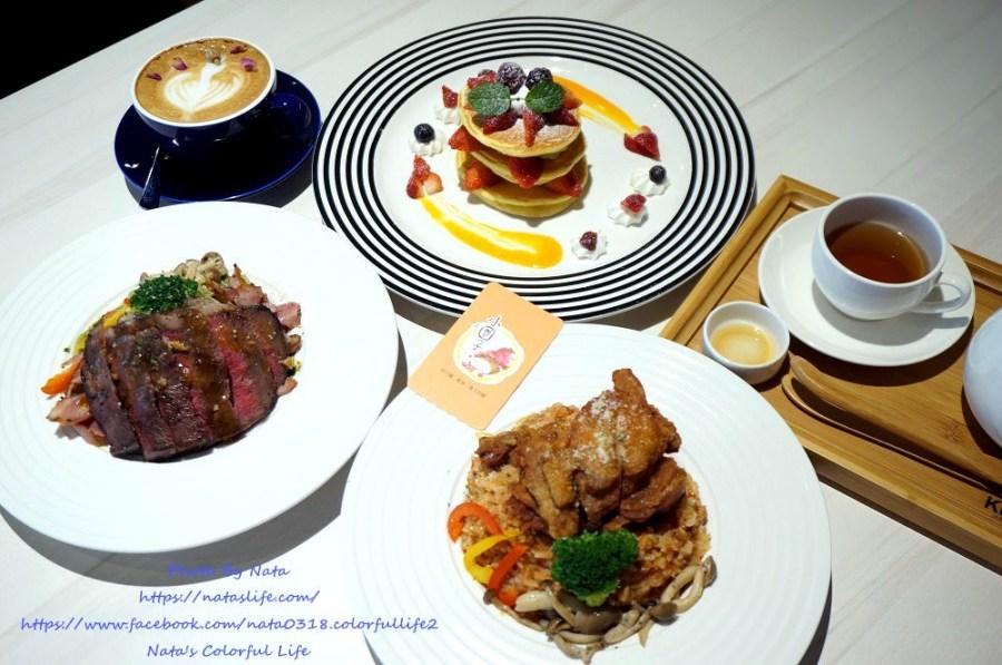 【美食♔台南北區早午餐】小圈子Jessie Wa。「聚餐好所在」CP值高!平價早午餐、可加點自愛的美食吃很飽/輕食/義大利麵