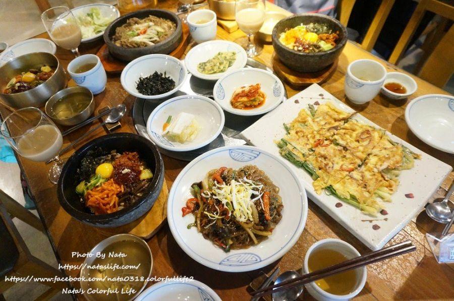 【旅遊✈韓國】首爾自由行│明洞美食‧古宮고궁韓式餐廳。一桌夠不夠你吃!全州傳統拌飯、石鍋拌飯、燒烤,另有套餐系列可選擇