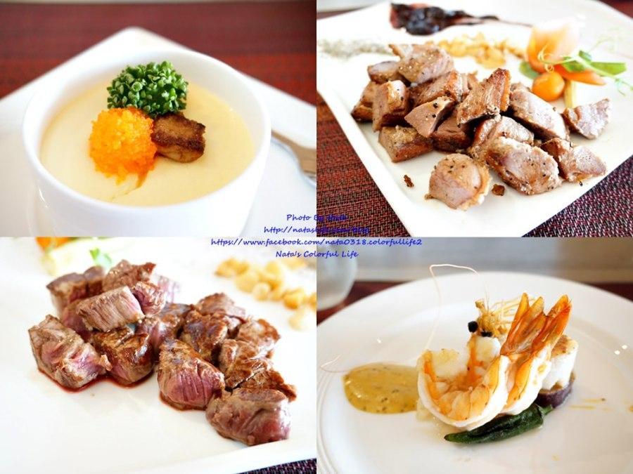 【美食♔台南中西區鐵板燒】真炙鐵板料理。「聚餐好所在」赤崁樓美食!高貴不貴像家一樣溫馨餐廳~還有商業午餐