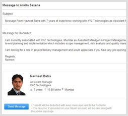 search contact hr human resources naukri
