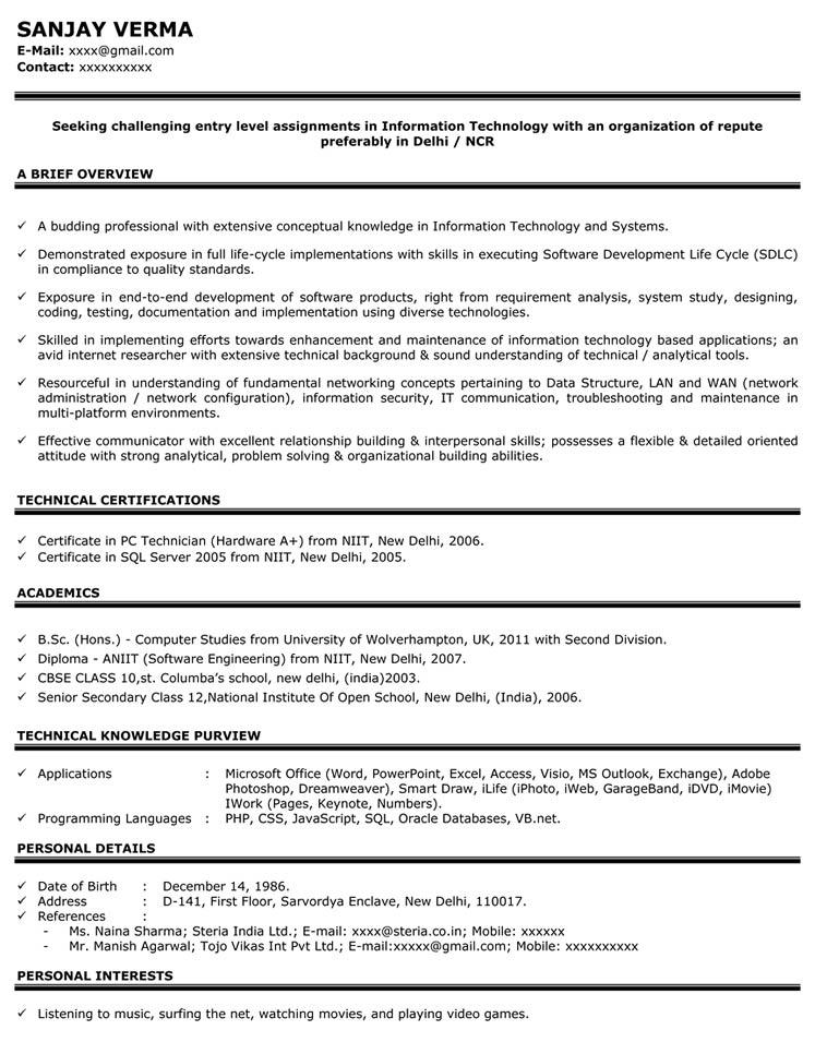 sales resume sample sample resume for sales manager naukri com