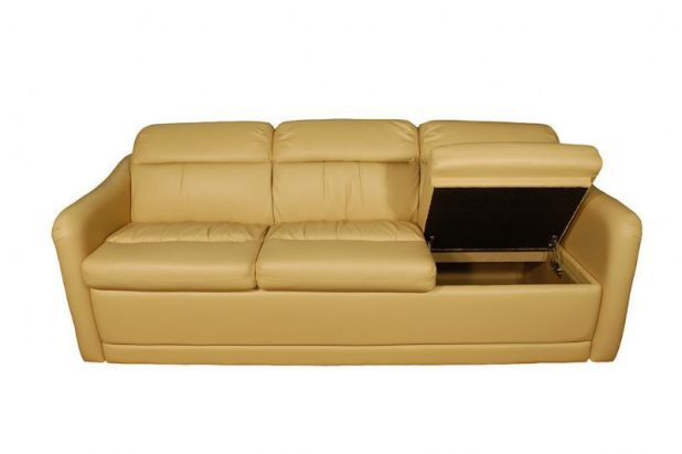 Sofa With Storage Compartment