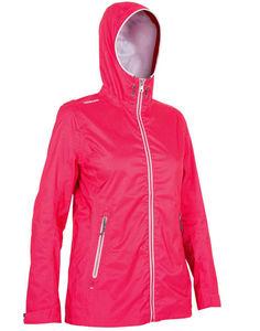 海洋レースジャケット - 8242675 - TRIBORD - 女性用 / 防水 / フード付き