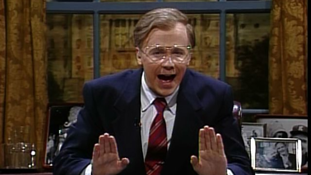 Watch Saturday Night Live Highlight: Bush Cold Open - NBC.com