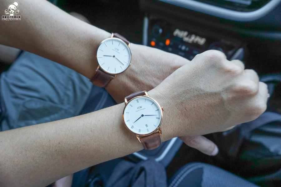 DW手錶 精品 皮革 白色-00441.jpg
