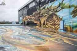 高雄景點 旅遊 輕軌 3d彩繪 恐龍-6192.jpg