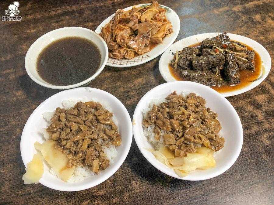 唰嘴好吃之超人氣梅州當歸鴨、鴨肉飯,隨便點都好吃