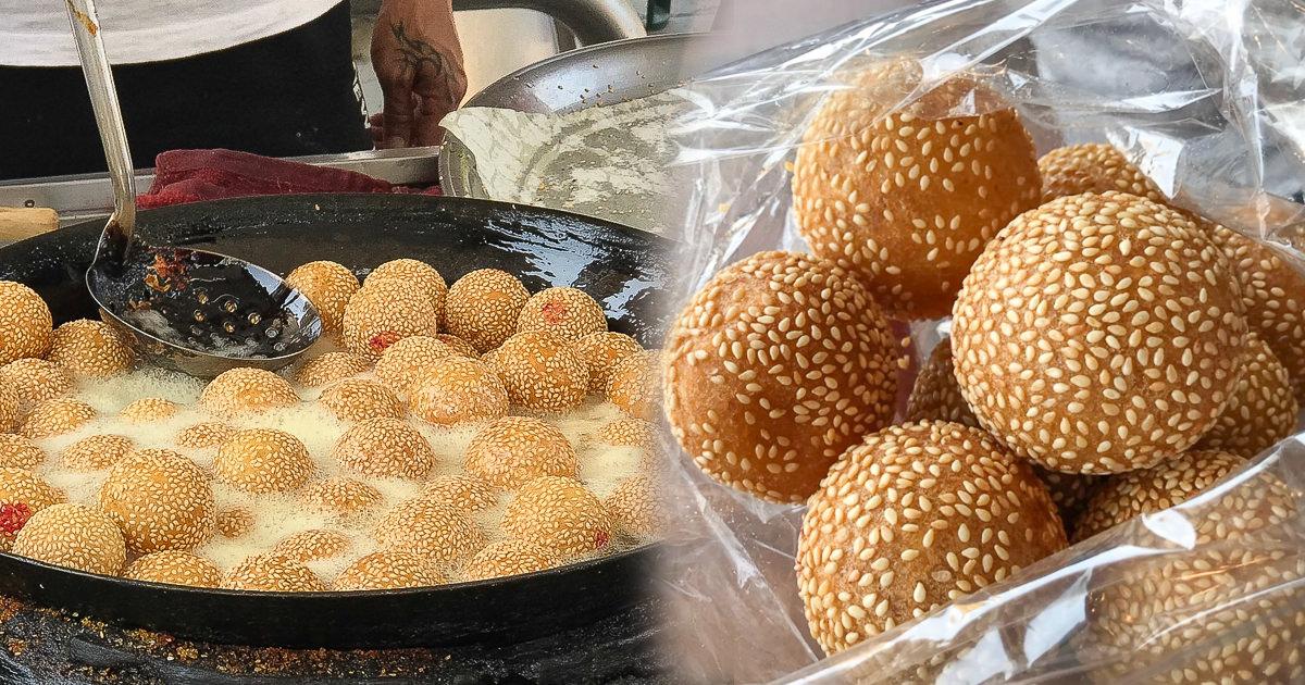 可口美味之傳統古早味 岡山燒馬蛋,有包餡料的唷!1顆10元 x 岡山必吃美食