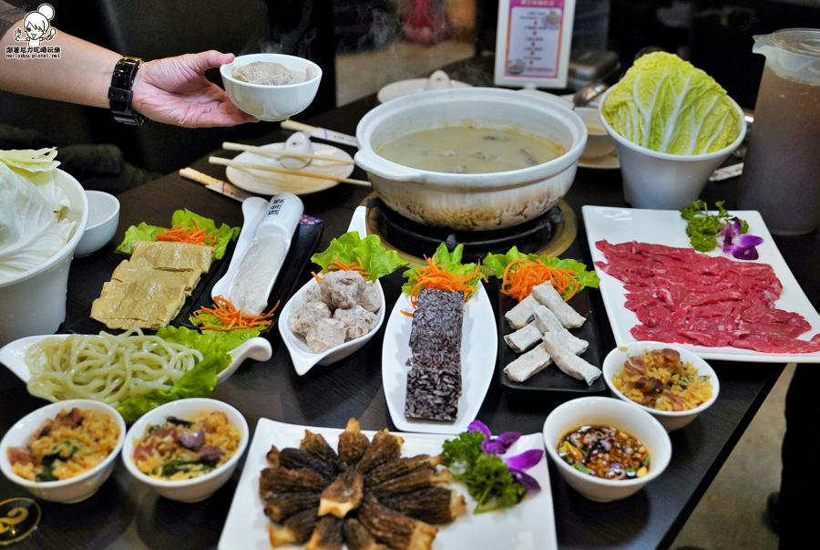 獨門鍋物推薦TOP級湯王胡椒豬肚雞,濃郁順口溫暖湯頭、平價消費聚餐推薦