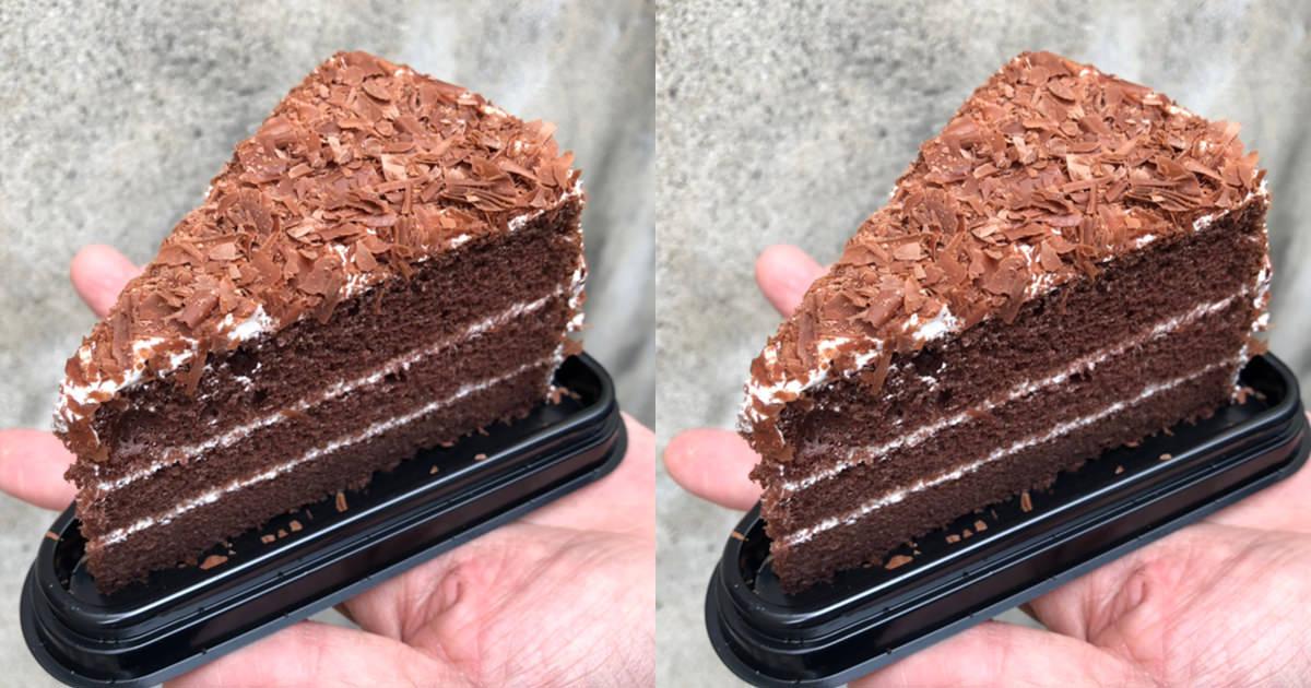 不是老饕都不敢踏入的老字號 愛禮黑森林蛋糕專賣店 x 高雄必吃甜點蛋糕