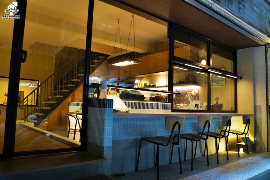 老鹽埕新亮點|銀座聚場 House of TAKAO GINZA、咖啡館、老房民宿|預約制