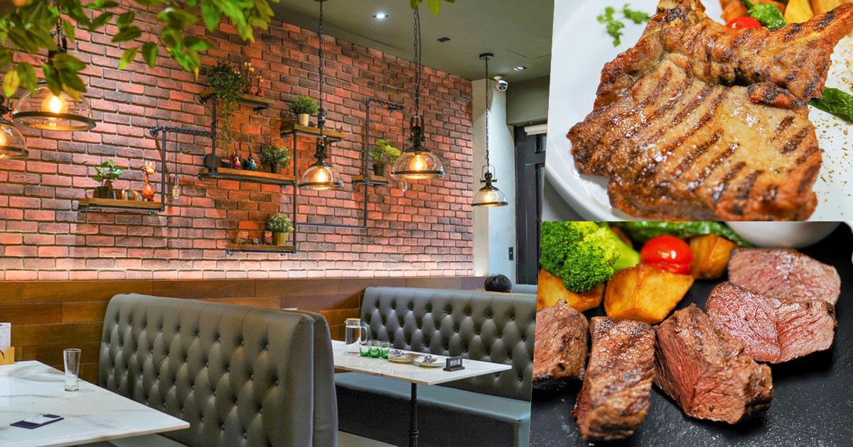 凹子底療癒草原之 Green餐廳,高CP值餐點與環境、聚餐下午茶都很適合