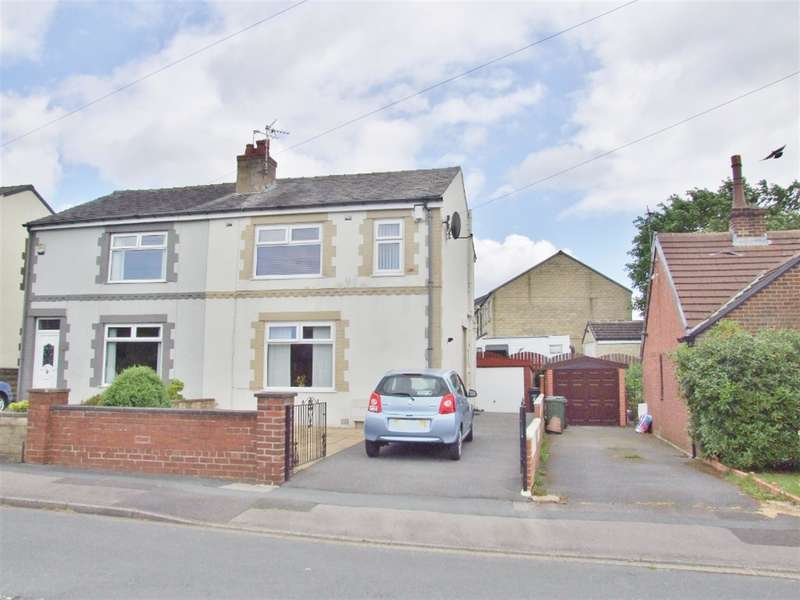 House For Sale & To Rent In Greetland And Stainland