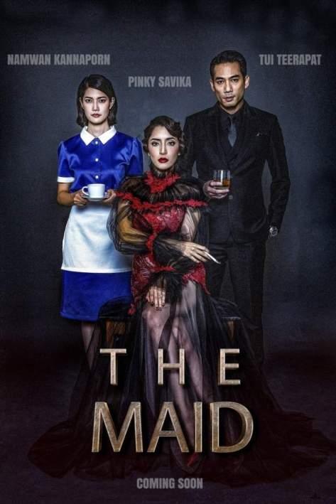 Movie: The Maid (2020)