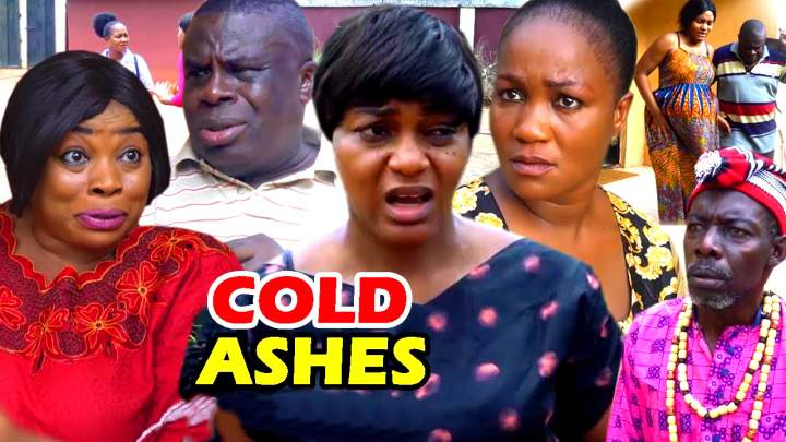 Movie: Cold Ashes (2020) (Parts 1, 2, 3 & 4)