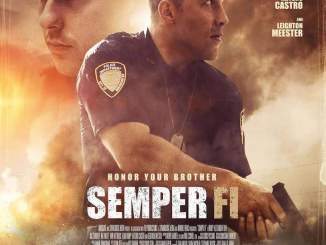 Movie: Semper Fi (2019)