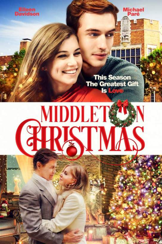 Middleton Christmas (2020)