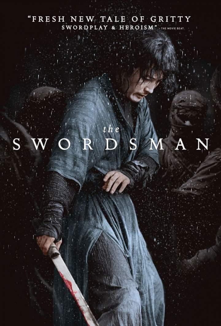 The Swordsman (2020) [Korean]