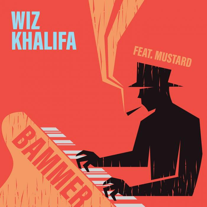 Download Music: Wiz Khalifa feat. Mustard – Bammer
