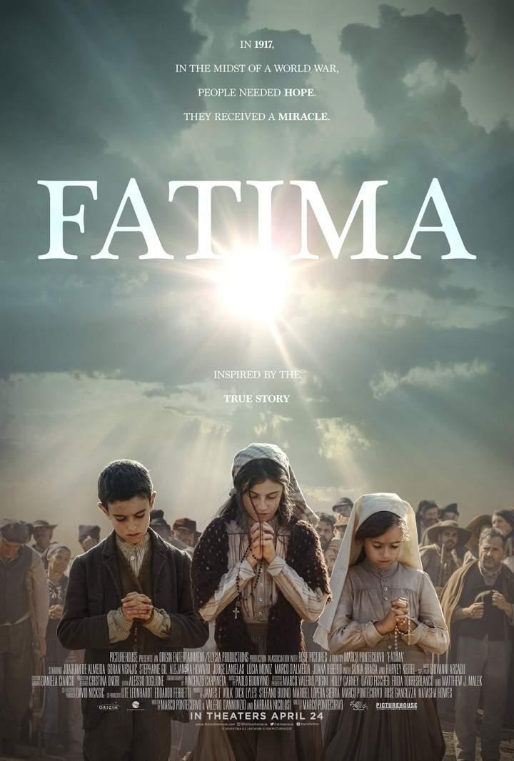 Download Movie: Fatima (2020)