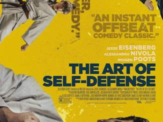 Movie: The Art of Self-Defense (2019)
