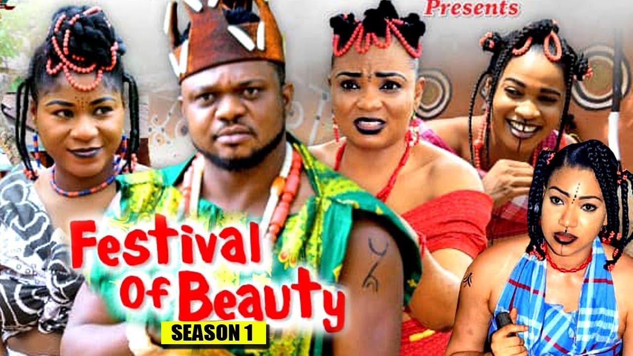 Festival Of Beauty (2018)